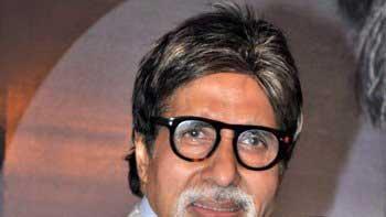 Amitabh Bachchan describes his connections with Kolkatta, Delhi and Gujarat