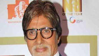 Amitabh Bachchan enjoyed boy\'s night out on 41st wedding anniversary