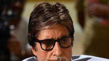 Amitabh Bachchan performed breathtaking stunts for TV series