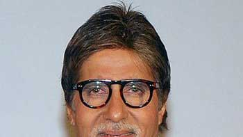 Amitabh Bachchan's forthcoming television show titled 'Yudh'