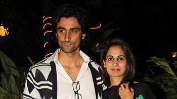 Amitabh Bachchan's Niece Naina turned Mrs. Kunal Kapoor