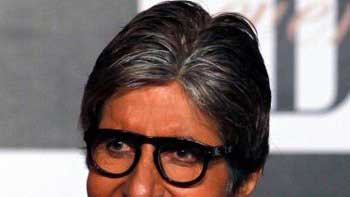 Amitabh Bachchan's surprise for Indian women athletes