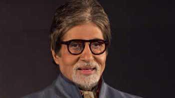 Amitabh Bachchan sings a track in \'Shamitabh\'