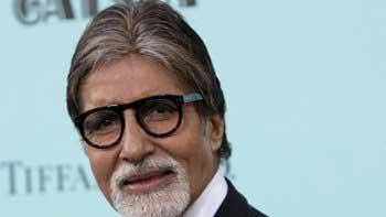 Amitabh Bachchan sings for \'Hasmukh Pighal Gaya\'
