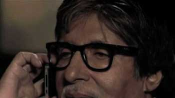 Amitabh Bachchan steals the show in trailer of 'Yudh'