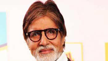 Amitabh Bachchan to become Andhra Pradesh's health brand minister