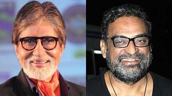 Amitabh Bachchan to feature in R. Balki's 'Shamitabh'