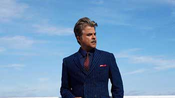 Anil Kapoor's First Look in 'Dil Dhadakne Do'
