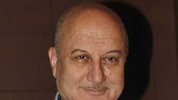 Anupam Kher expressed gratitude on completing 10 years of his Acting School
