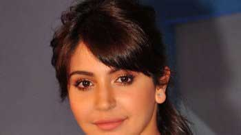 Anushka and the Story of her Gym!