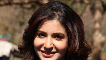 Anushka is Open to the Idea of Working on the Small Screen