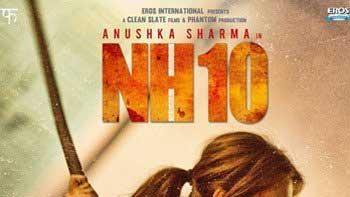 Anushka Sharma's 'NH10' To Be Screened At Beijin, China