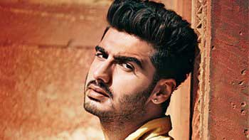 Arjun Kapoor reveals the only place where he feels like home