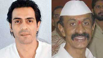 Arjun Rampal to draw inspiration from Arun Gawali for 'Daddy'
