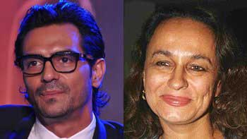 Arjun Rampal to star in Soni Razdan's 'Love Affair'