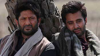 Arshad-Jackky Bond Well On 'Welcome 2 Karachi' Sets