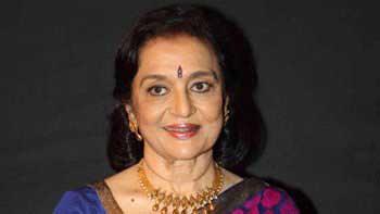 Asha Parekh to be honoured with Lifetime Achievement Award