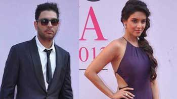 Asin Gets a New Name by Friend-Cricketer Yuvraj Singh