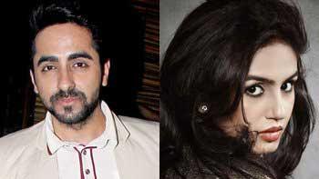 Ayushman Khurana romances Huma Qureshi in his next single
