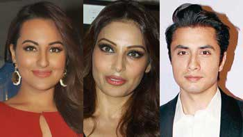 B-Town Celebs disclose their New Year resolutions