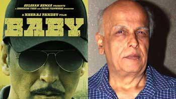 'Baby' and 'Khamoshiyaan' to battle on Republic Day