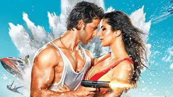 \'Bang Bang!\' teaser mints 2.3 million views on YouTube in just 24 hours