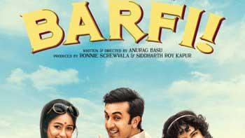 'Barfi!' hits the screens in Japan