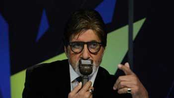 Big B wants to do More Commentary!