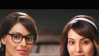Bipasha Basu's two faces in 'Alone' were created in seven months