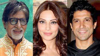 Bollywood celebrates Gurupurb