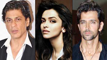 Bollywood celebs and their New Year plans