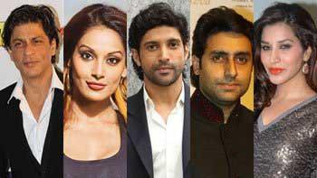 Bollywood gives thumbs up to 'Bobby Jasoos'!