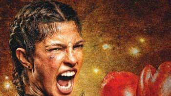 Bollywood goes all praises for Priyanka Chopra's 'Mary Kom'