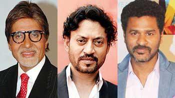 Bollywood praises 'Haider'