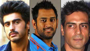 Bollywood reacts on Indian Cricket team captain MS Dhoni's retirement