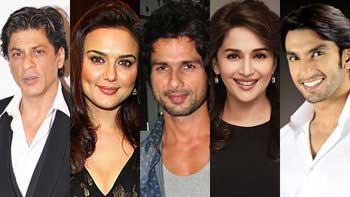 Bollywood stars celebrate Germany's win in FIFA World Cup Final 2014