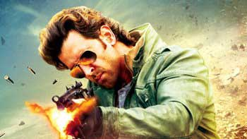 Bollywood stunned by 'Bang Bang!' Teaser!