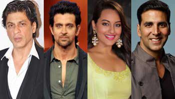 Bollywood wishes Eid Mubaraq to all