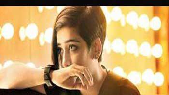 Check Out: Akshara Haasan\'s look in \'Shamitabh\'