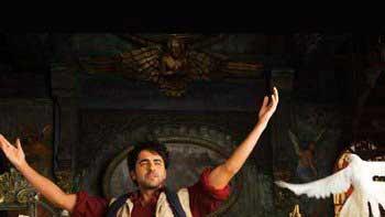 Check Out: Ayushman Khurana in flying \'Hawaizaada\' look