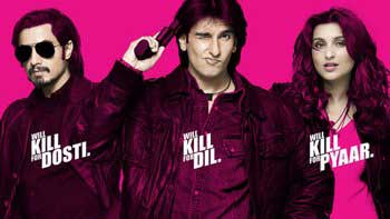 Check Out: The exclusive 'Kill Dil' trailer