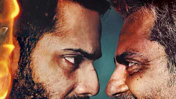 Check out: The Exclusive teaser of 'Badlapur'