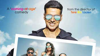 Check Out: The exclusive trailer of \'The Shaukeens\'