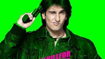 Check Out: The first look of Ranveer Singh in 'Kill Dill'