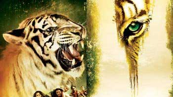 Check Out: The First look posters of 'Roar'