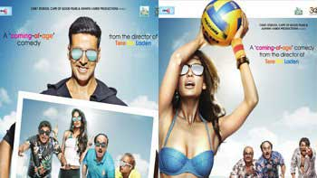 Check out: 'The Shaukeens' in B-Town!