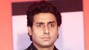 Commitment First for Abhishek Bachchan!