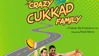 'Crazy Cukkad Family' gets UA certificate from Censor Board without a single cut