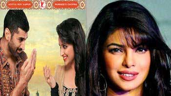 \'Daawat-E-Ishq\' all set to clash with \'Mary Kom\' at the box office in September