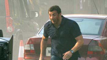 Dan Bradley roped in as stunt co-ordinator for 'Ghayal Once Again'